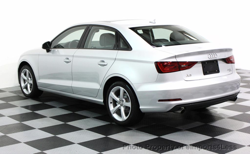 2015 Audi A3 CERTIFIED A3 2.0t Quattro ALL WHEEL DRIVE - 16237480 - 2