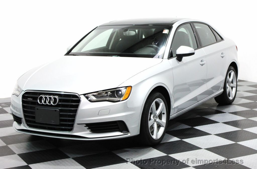 2015 Audi A3 CERTIFIED A3 2.0t Quattro ALL WHEEL DRIVE - 16237480 - 43
