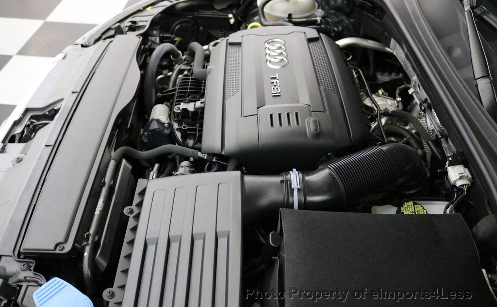 2015 Audi A3 CERTIFIED A3 2.0T Quattro AWD NAVIGATION - 17132058 - 9