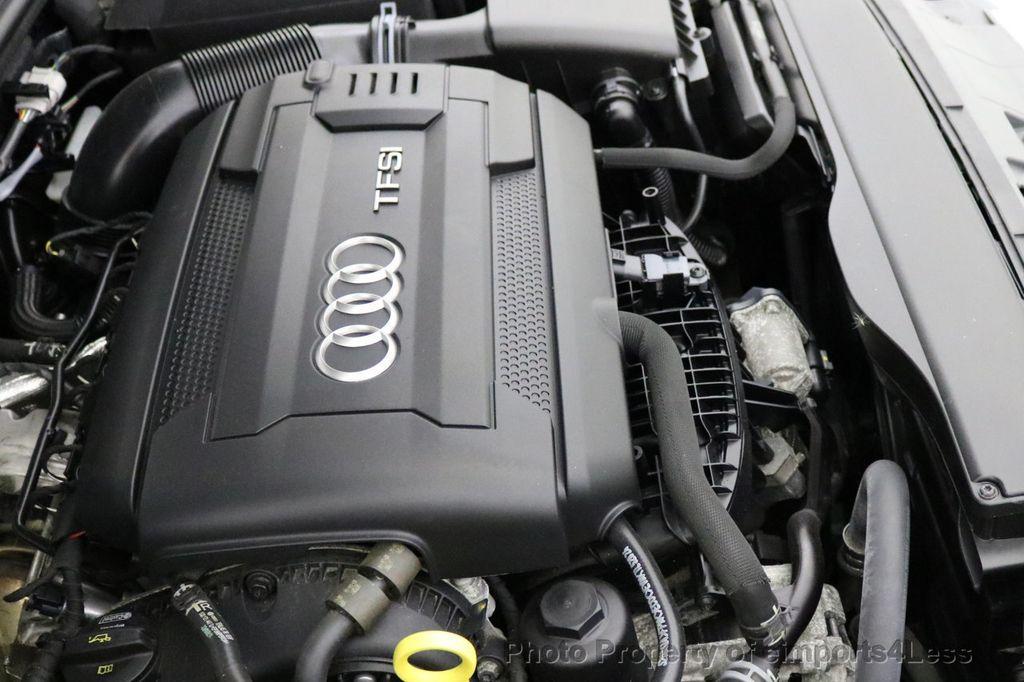 2015 Audi A3 CERTIFIED A3 2.0T Quattro AWD NAVIGATION - 17132058 - 11