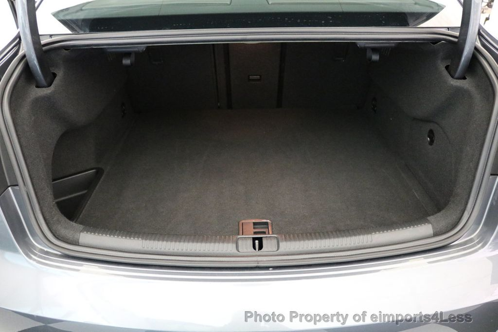 2015 Audi A3 CERTIFIED A3 2.0T Quattro AWD NAVIGATION - 17132058 - 12