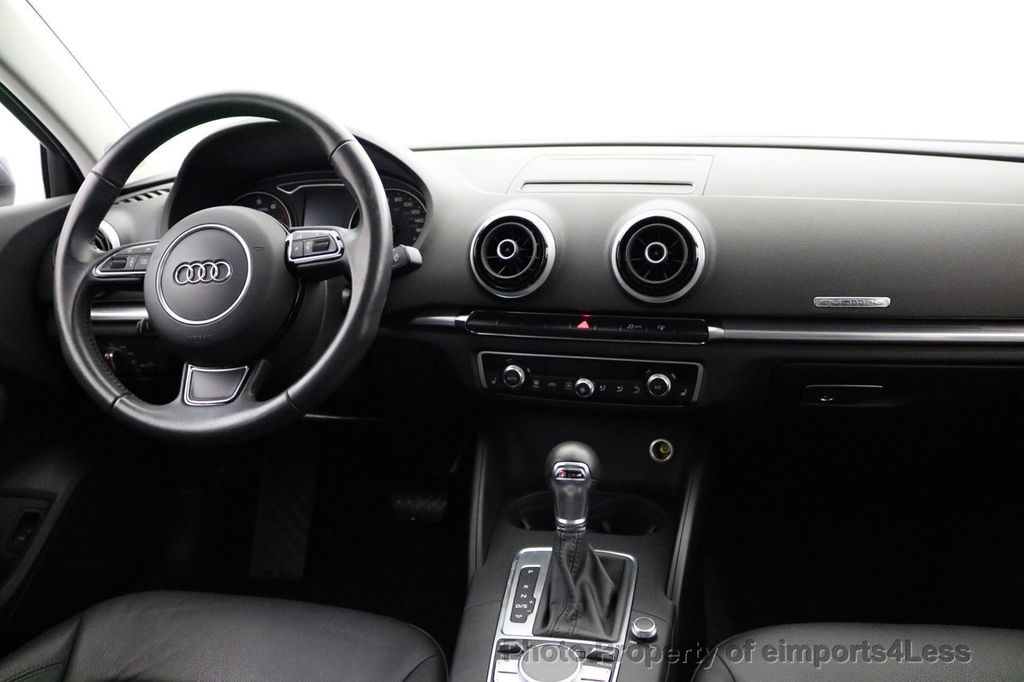 2015 Audi A3 CERTIFIED A3 2.0T Quattro AWD NAVIGATION - 17132058 - 23