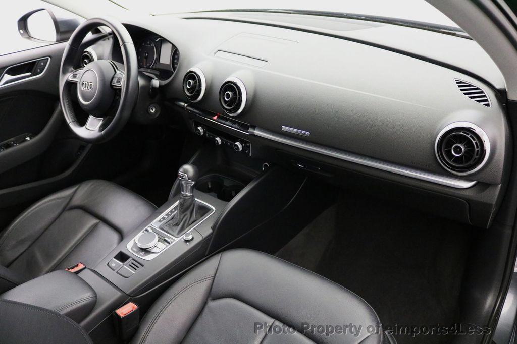 2015 Audi A3 CERTIFIED A3 2.0T Quattro AWD NAVIGATION - 17132058 - 24