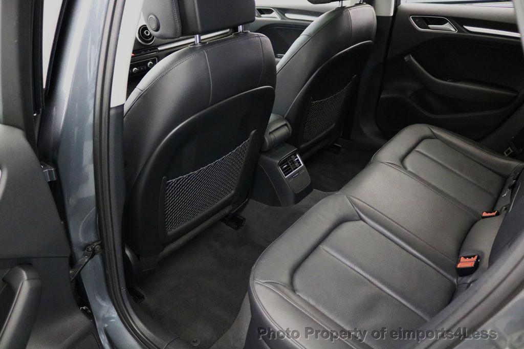 2015 Audi A3 CERTIFIED A3 2.0T Quattro AWD NAVIGATION - 17132058 - 37