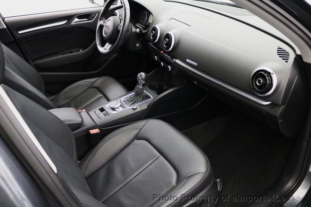 2015 Audi A3 CERTIFIED A3 2.0T Quattro AWD NAVIGATION - 17132058 - 6