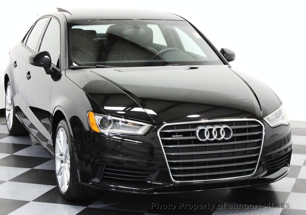 2015 used audi a3 certified a3 quattro premium plus. Black Bedroom Furniture Sets. Home Design Ideas