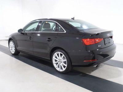 2015 Audi A3 PREMIUM PLUS - Click to see full-size photo viewer