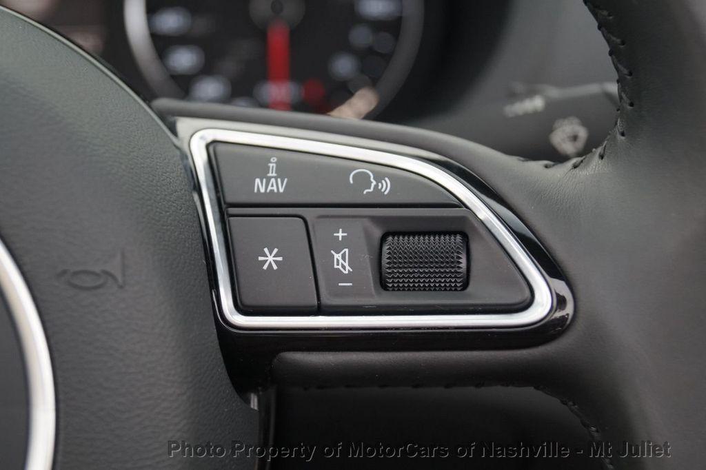 2015 Audi A3 Cabriolet 2dr Cabriolet FWD 1.8T Premium Plus - 17900574 - 37