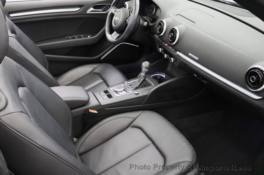 2015 Audi A3 Cabriolet CERTIFIED A3 2.0T Quattro PRESTIGE AWD CABRIOLET - 17160380 - 8