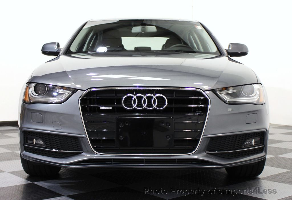 2015 used audi a4 certified a4 quattro awd sedan navigation at eimports4less serving. Black Bedroom Furniture Sets. Home Design Ideas
