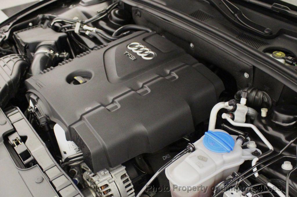2015 Audi A5 CERTIFIED A5 2.0t Quattro Premium Plus S-Line AWD CAMERA NAVI - 18051525 - 19