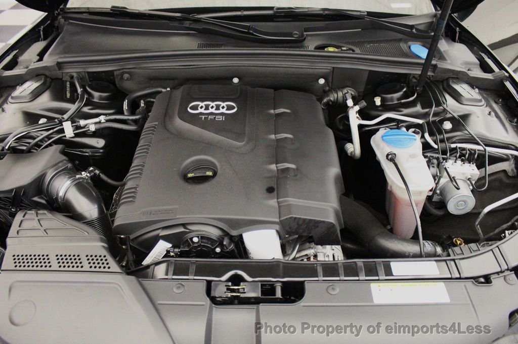 2015 Audi A5 CERTIFIED A5 2.0t Quattro Premium Plus S-Line AWD CAMERA NAVI - 18051525 - 20