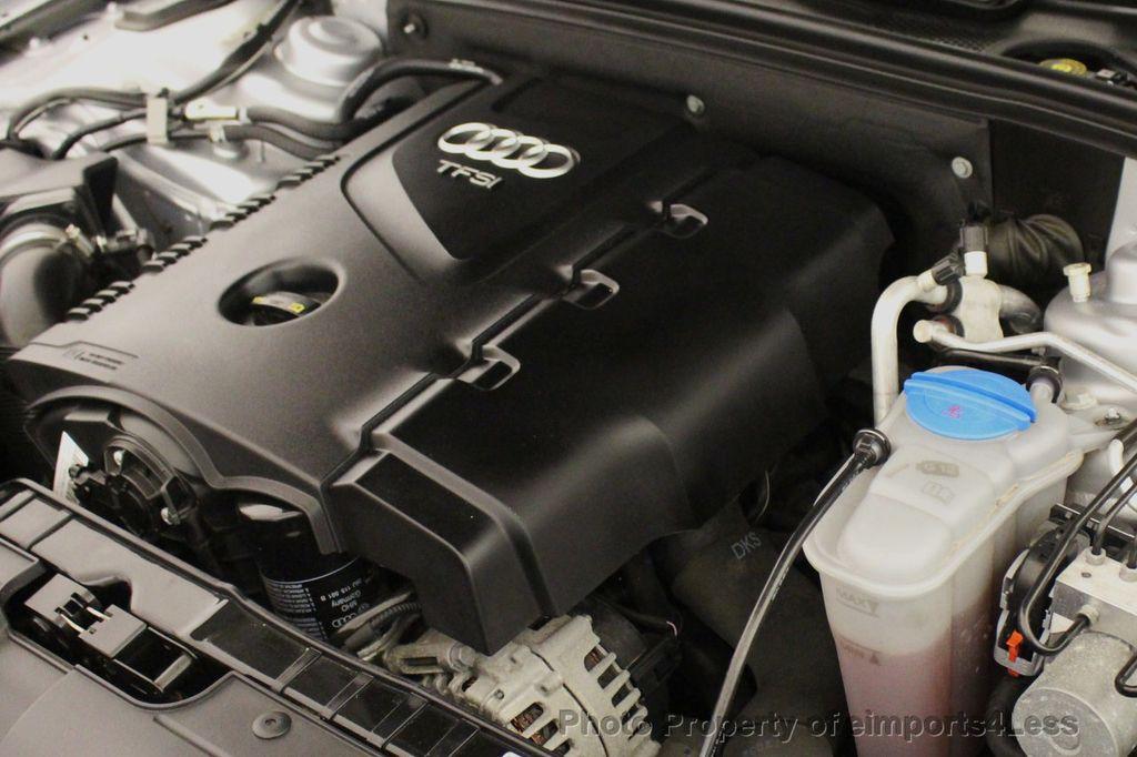 2015 Audi A5 Cabriolet CERTIFIED A5 Cabriolet 2.0T Quattro AWD S-Line CAMERA NAV - 18191706 - 18