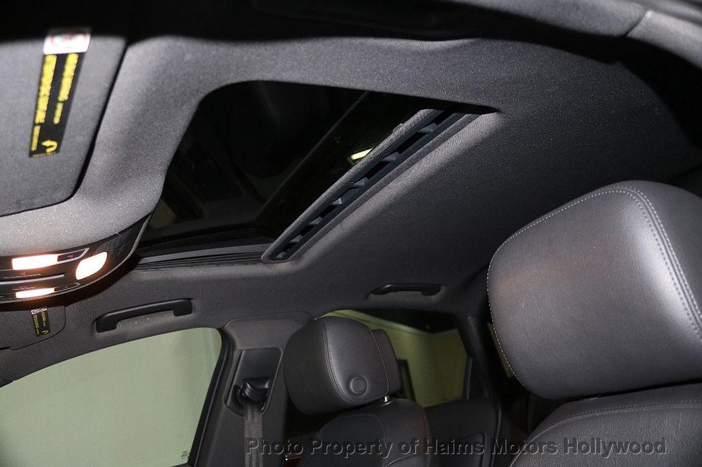 2015 Audi A6 4dr Sedan FrontTrak 2.0T Premium - 17740316 - 18