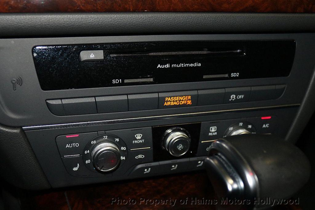 2015 Audi A6 4dr Sedan FrontTrak 2.0T Premium - 17740316 - 20
