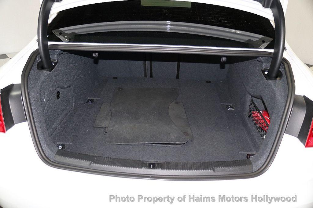 2015 Audi A6 4dr Sedan FrontTrak 2.0T Premium - 17740316 - 8