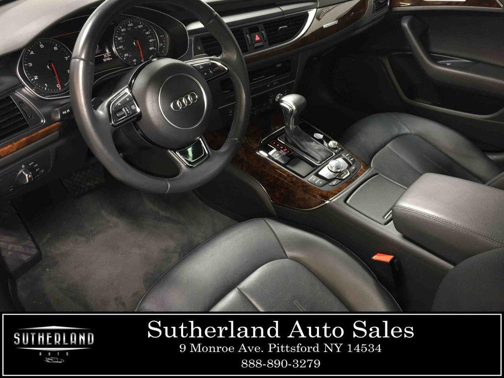 2015 Audi A6 4dr Sedan quattro 2.0T Premium Plus - 18390395 - 10