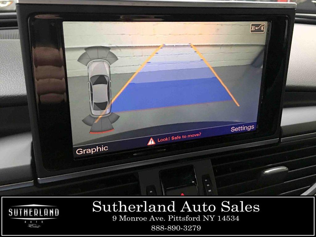 2015 Audi A6 4dr Sedan quattro 2.0T Premium Plus - 18390395 - 12
