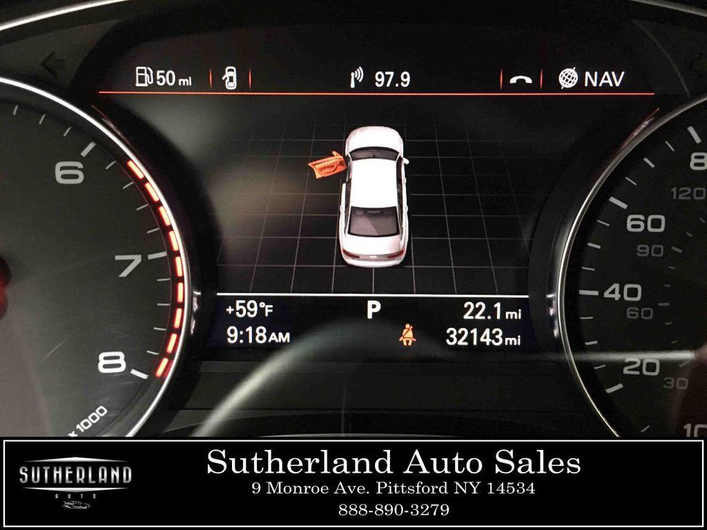 2015 Audi A6 4dr Sedan quattro 2.0T Premium Plus - 18390395 - 18