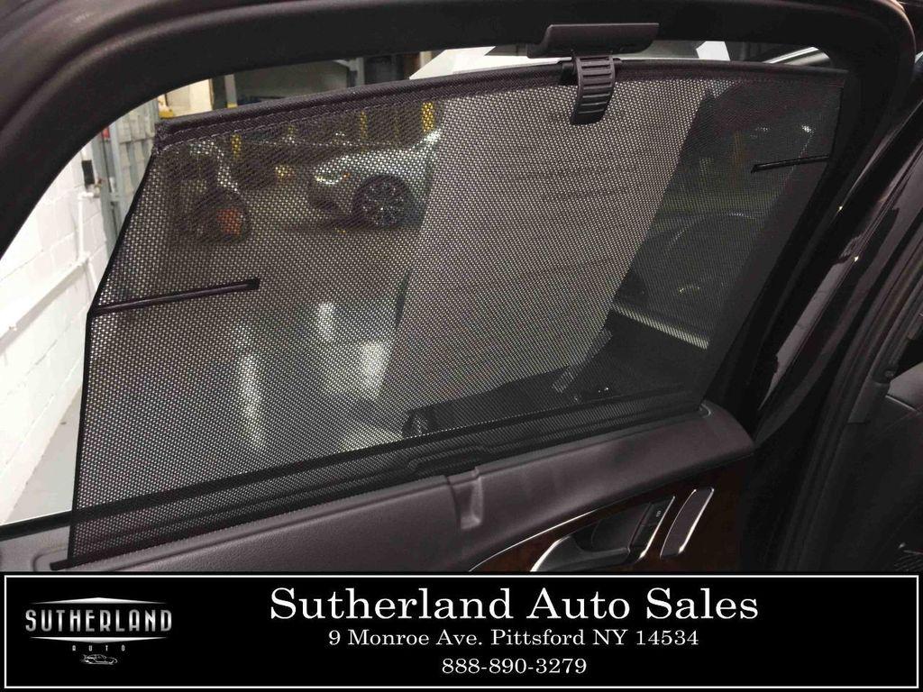 2015 Audi A6 4dr Sedan quattro 2.0T Premium Plus - 18390395 - 21