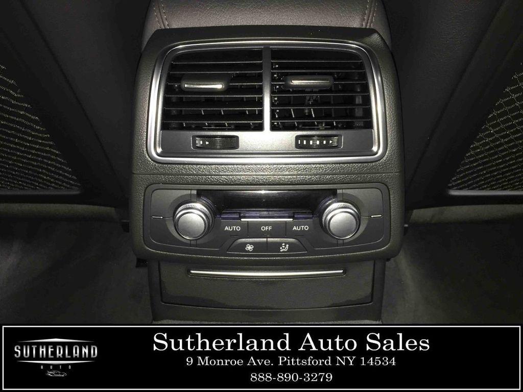 2015 Audi A6 4dr Sedan quattro 2.0T Premium Plus - 18390395 - 25