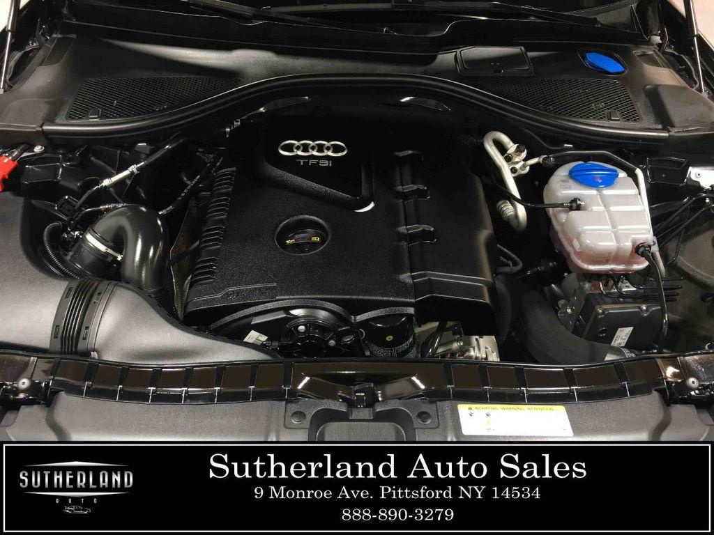 2015 Audi A6 4dr Sedan quattro 2.0T Premium Plus - 18390395 - 34