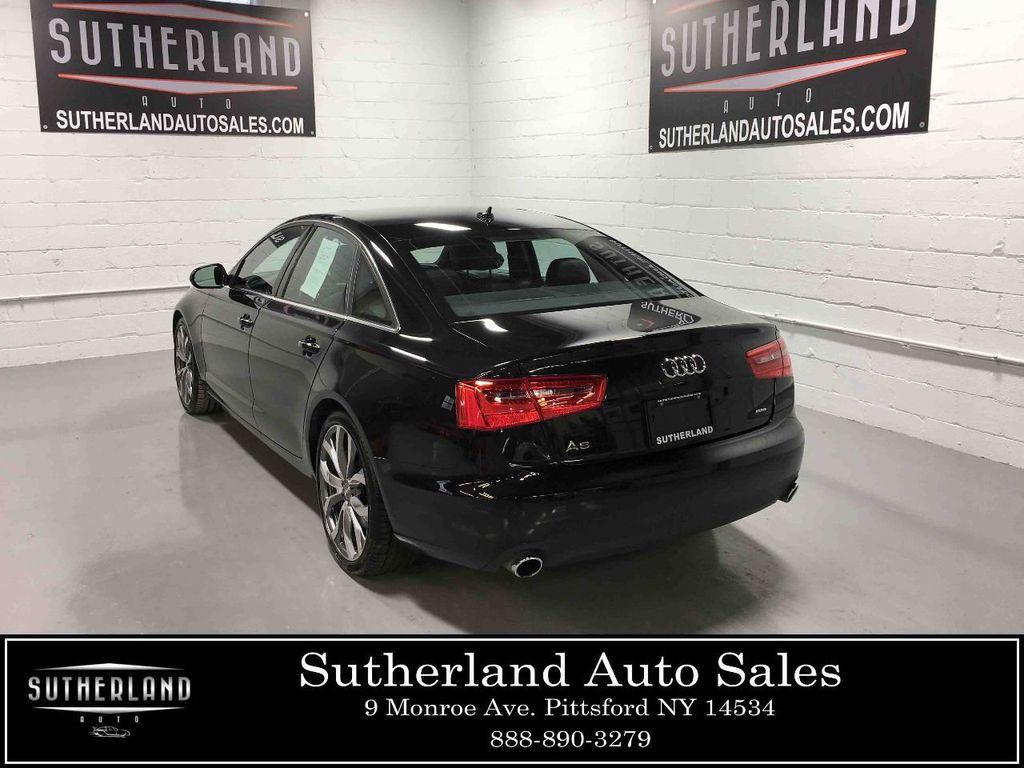 2015 Audi A6 4dr Sedan quattro 2.0T Premium Plus - 18390395 - 8