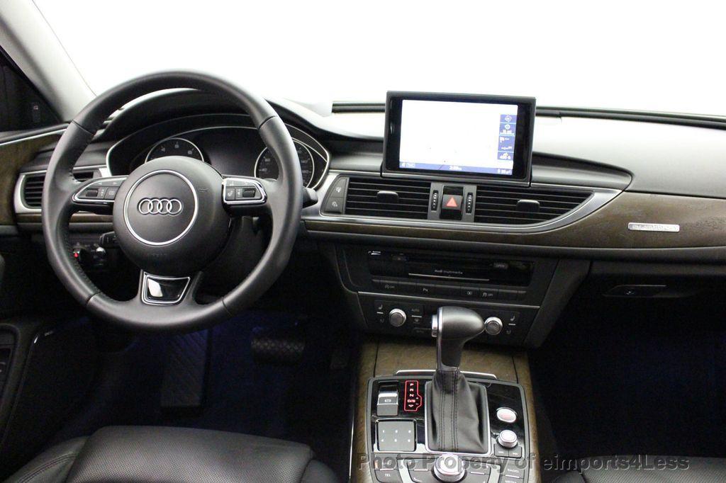 Used Audi A CERTIFIED A T QUATTRO PRESTIGE AWD NAVI At - Audi 6