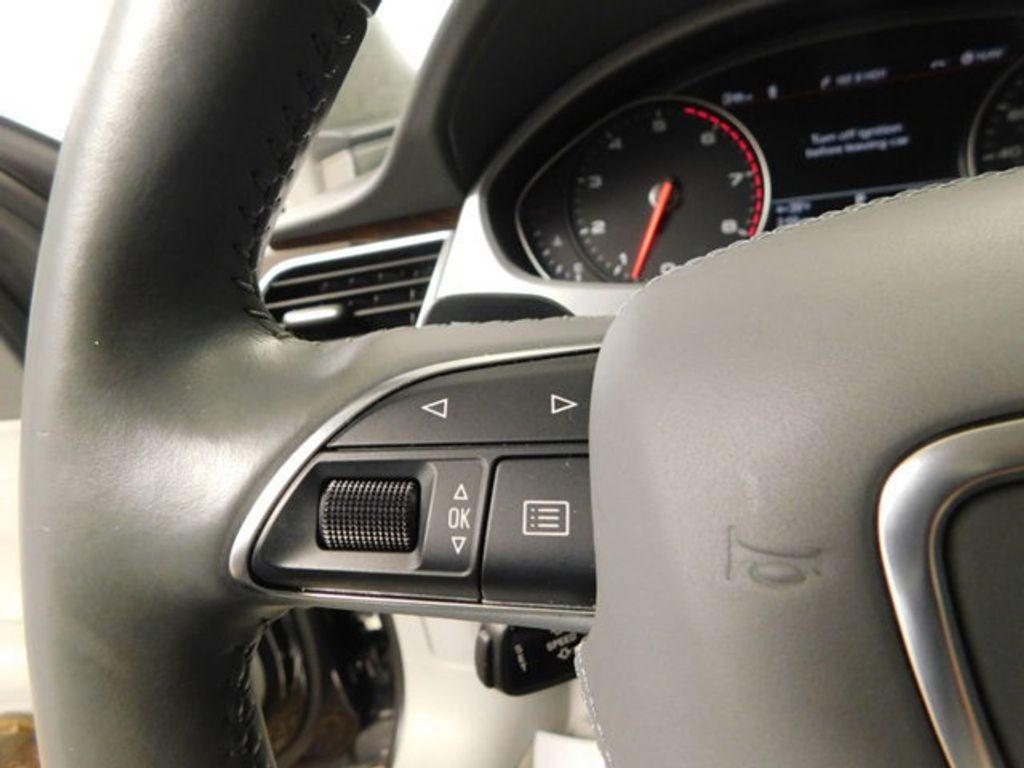 2015 Audi A8 4dr Sedan 4.0T - 18519481 - 14