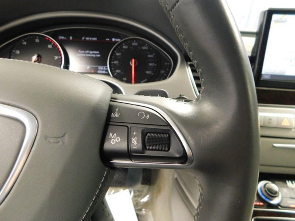 2015 Audi A8 4dr Sedan 4.0T - 18519481 - 15