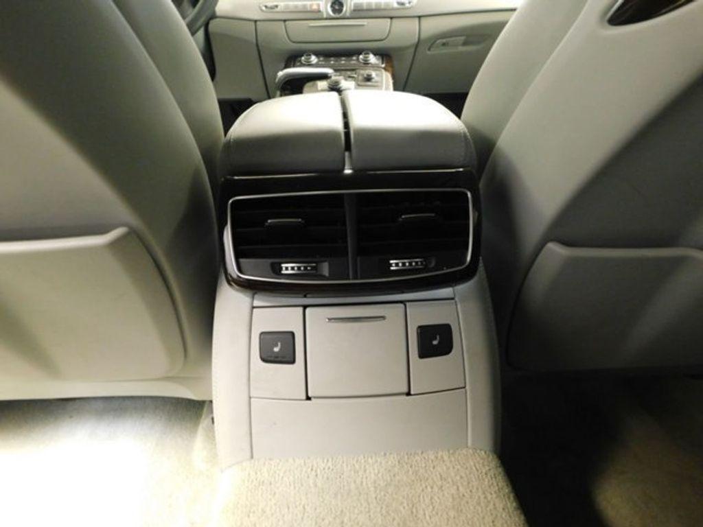 2015 Audi A8 4dr Sedan 4.0T - 18519481 - 18