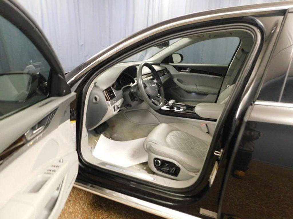 2015 Audi A8 4dr Sedan 4.0T - 18519481 - 27