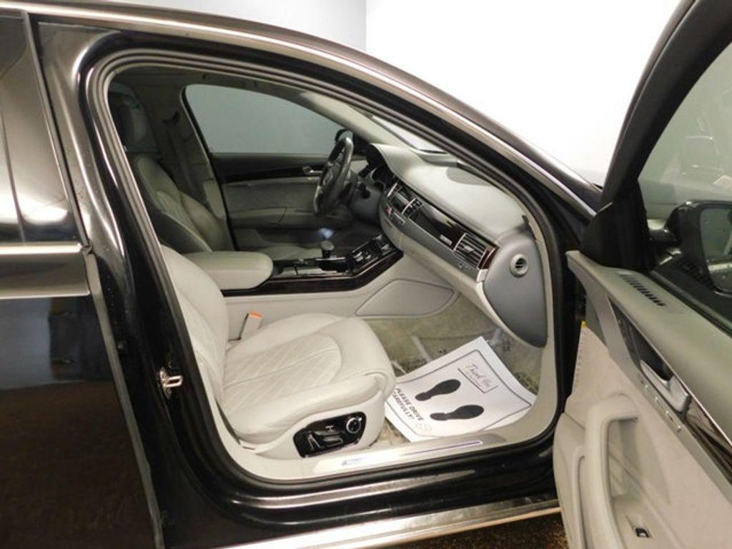 2015 Audi A8 4dr Sedan 4.0T - 18519481 - 28