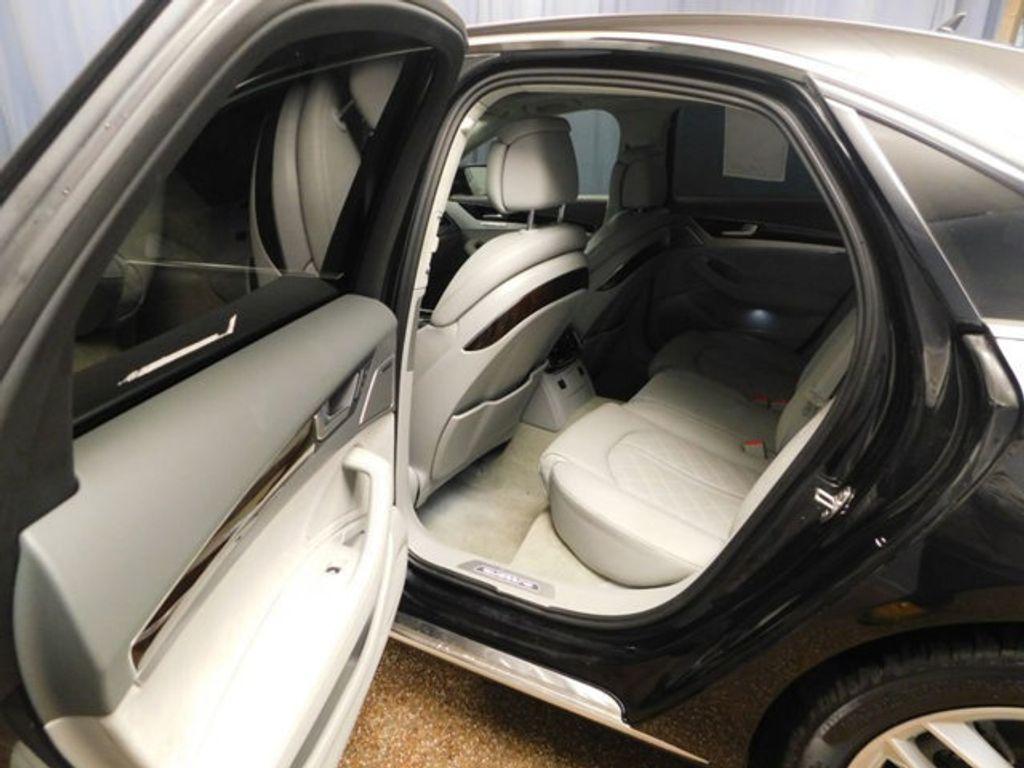 2015 Audi A8 4dr Sedan 4.0T - 18519481 - 29