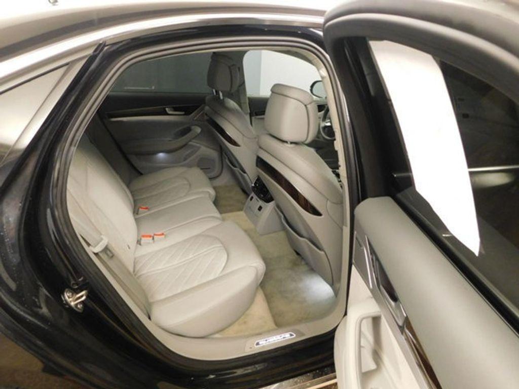 2015 Audi A8 4dr Sedan 4.0T - 18519481 - 30