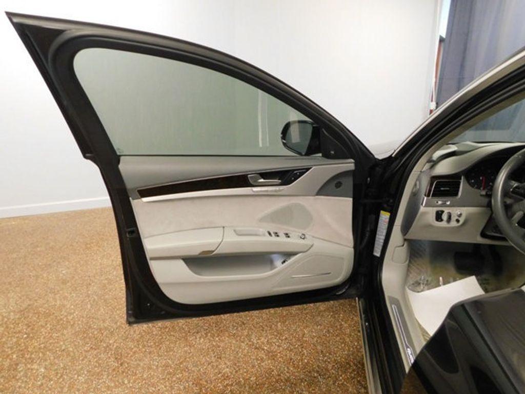 2015 Audi A8 4dr Sedan 4.0T - 18519481 - 35