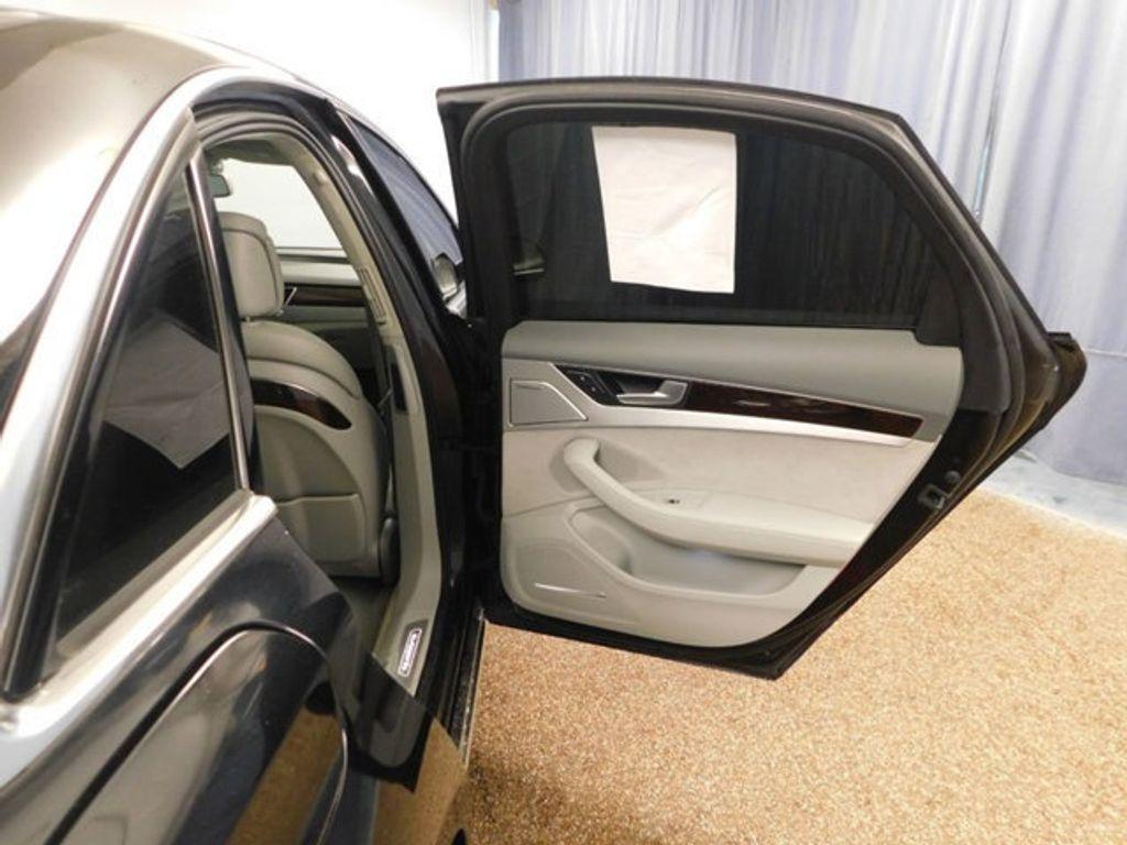 2015 Audi A8 4dr Sedan 4.0T - 18519481 - 38