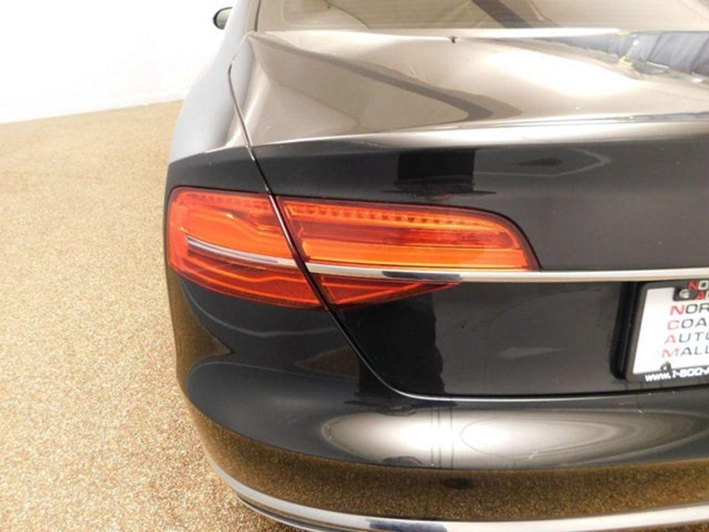 2015 Audi A8 4dr Sedan 4.0T - 18519481 - 47