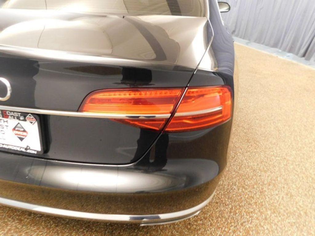 2015 Audi A8 4dr Sedan 4.0T - 18519481 - 48