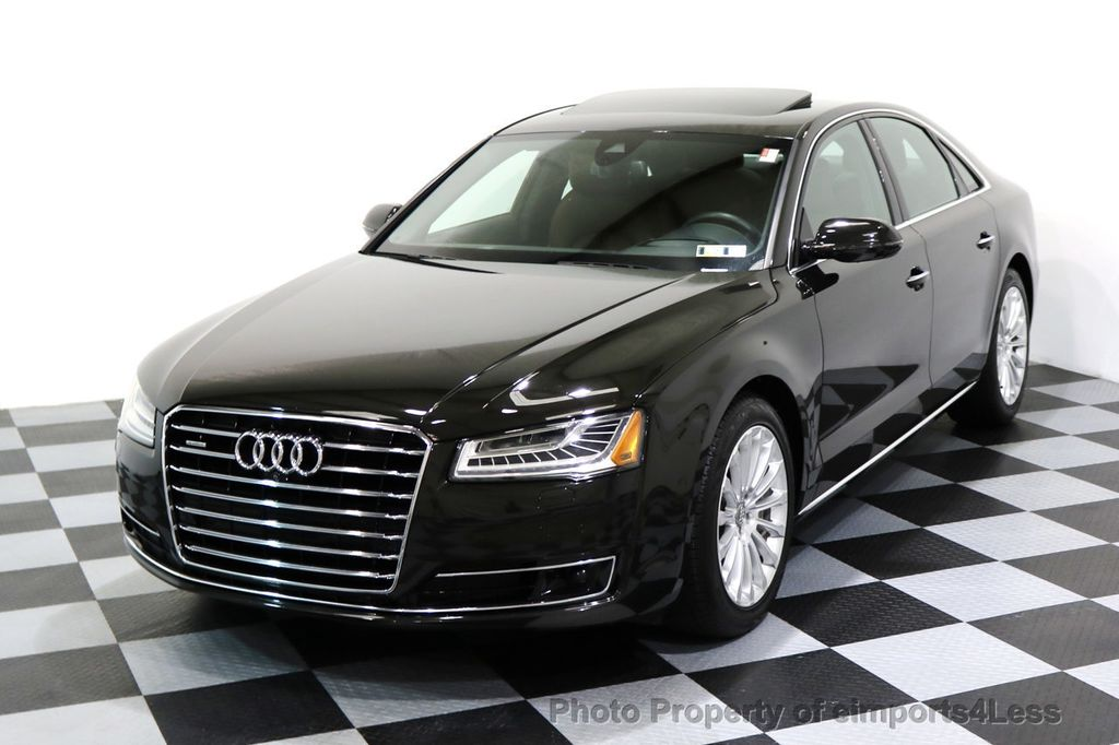 2015 audi a8 certified a8 v8 quattro awd premium lux assist sedan for sale in perkasie pa. Black Bedroom Furniture Sets. Home Design Ideas