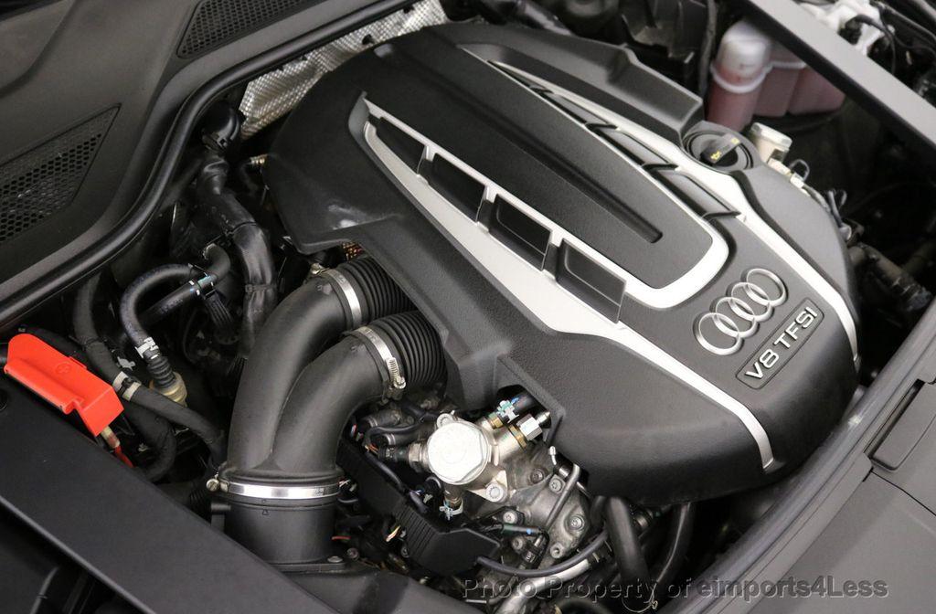 2015 Audi A8 CERTIFIED A8 4.0t V8 Quattro AWD PREMIUM LUX ASSIST - 17160385 - 20
