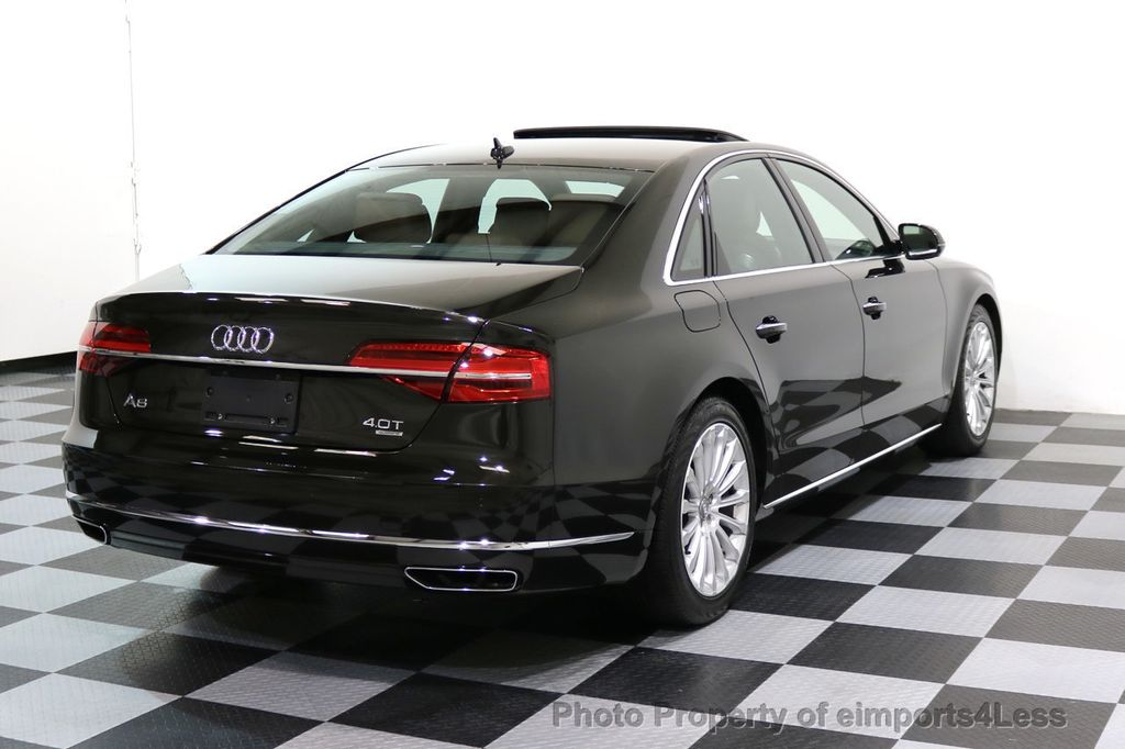 2015 used audi a8 certified a8 v8 quattro awd premium lux assist at eimports4less serving. Black Bedroom Furniture Sets. Home Design Ideas