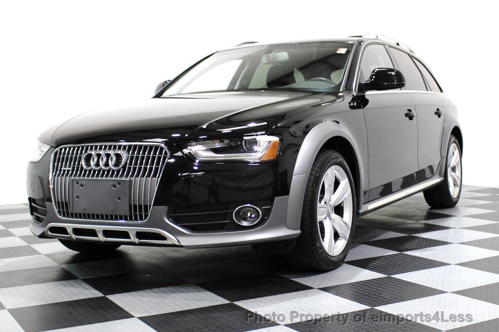 2015 Audi allroad CERTIFIED ALLROAD Quattro Premium Plus AWD TECH / NAVI - 16550188 - 11