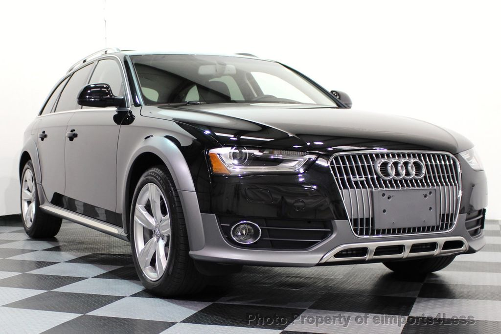 2015 Audi allroad CERTIFIED ALLROAD Quattro Premium Plus AWD TECH / NAVI - 16550188 - 12