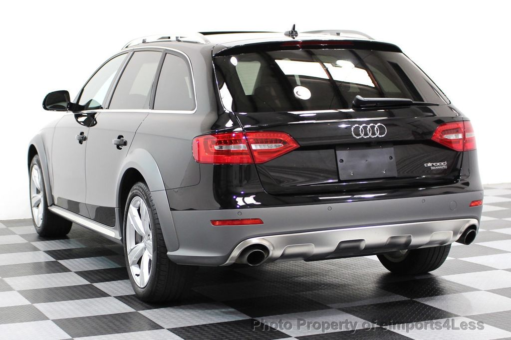 2015 Audi allroad CERTIFIED ALLROAD Quattro Premium Plus AWD TECH / NAVI - 16550188 - 13
