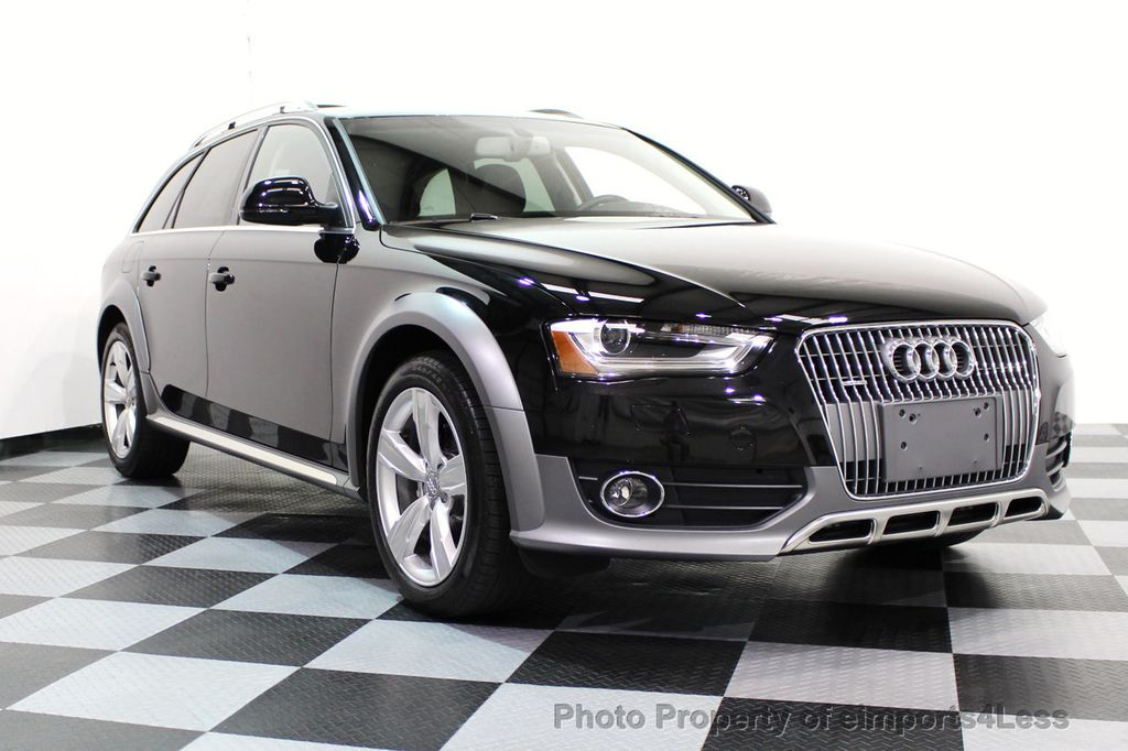 2015 Audi allroad CERTIFIED ALLROAD Quattro Premium Plus AWD TECH / NAVI - 16550188 - 1
