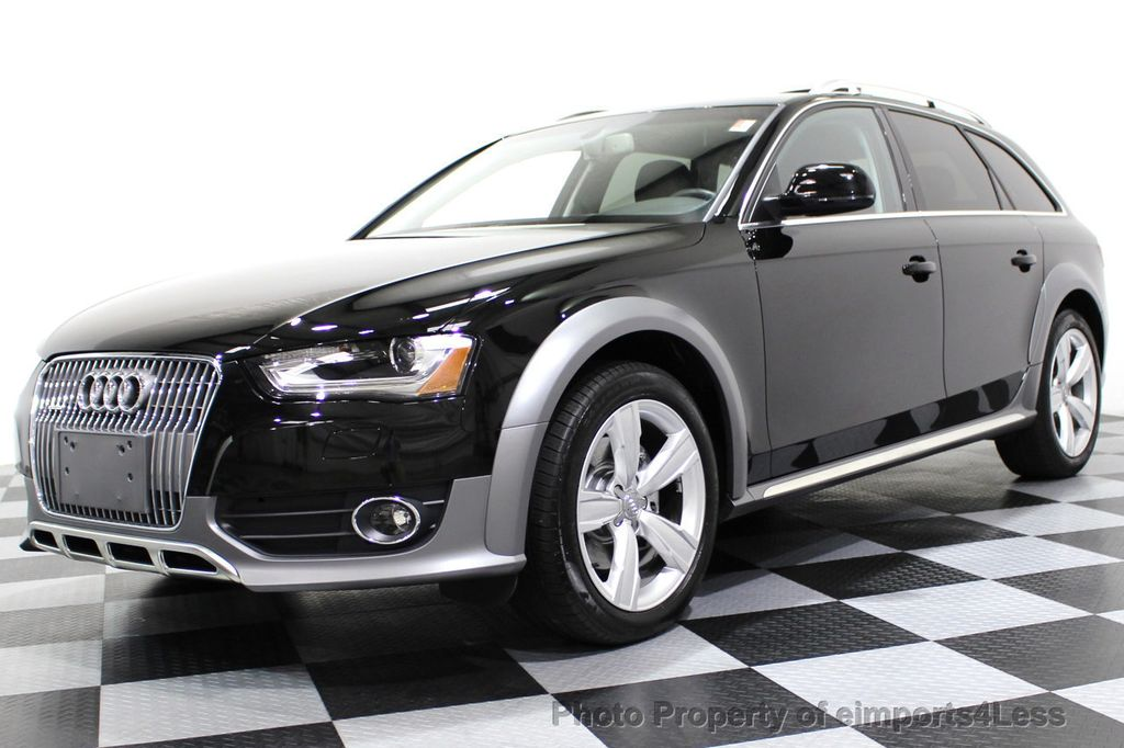 2015 Audi allroad CERTIFIED ALLROAD Quattro Premium Plus AWD TECH / NAVI - 16550188 - 27