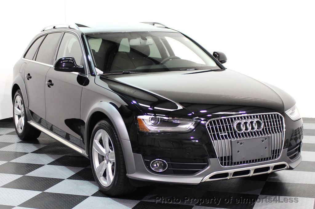 2015 Audi allroad CERTIFIED ALLROAD Quattro Premium Plus AWD TECH / NAVI - 16550188 - 28