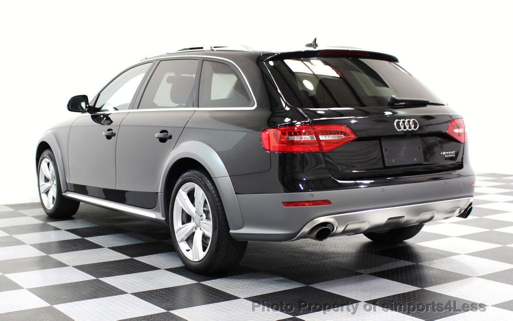 2015 Audi allroad CERTIFIED ALLROAD Quattro Premium Plus AWD TECH / NAVI - 16550188 - 2