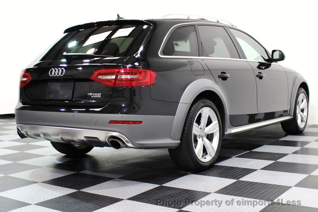 2015 Audi allroad CERTIFIED ALLROAD Quattro Premium Plus AWD TECH / NAVI - 16550188 - 31